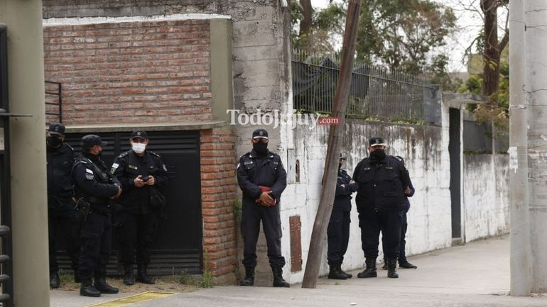 Cerraron los comicios en Jujuy