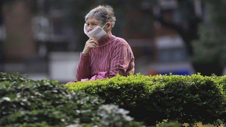 El Estado aportó más de 720 millones de pesos para enfrentar la pandemia