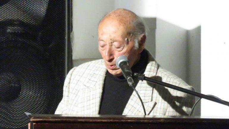 El folclore de luto: Falleció Jorge Hugo Chagra
