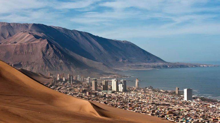Chile pedirá PCR negativo al turista extranjero