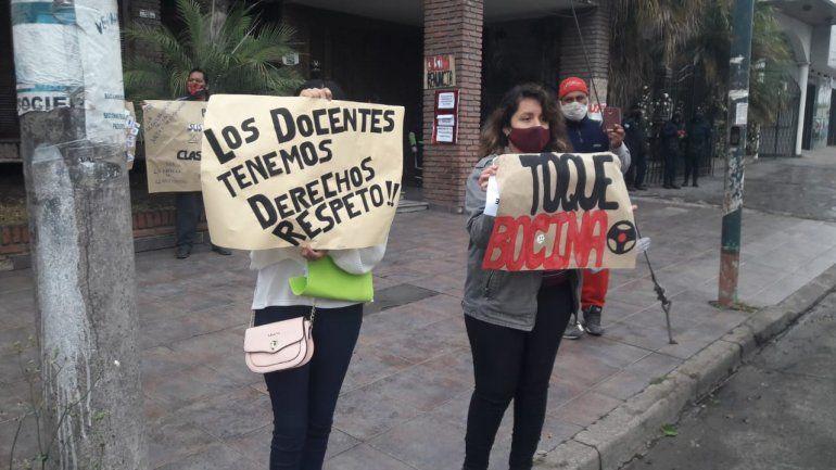 Jujuy: Docentes piden la suspensión de las clases virtuales