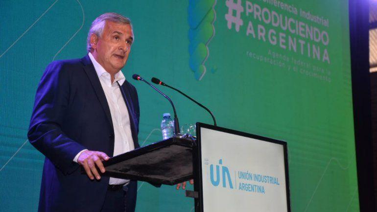 Conferencia Industrial Argentina: el encuentro se desarrolló con éxito en Jujuy