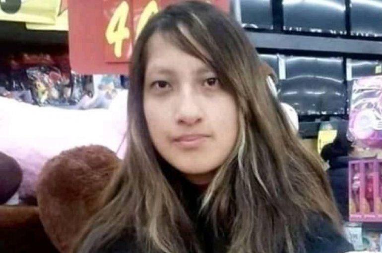Justicia por Cesia Nicole Reinaga en Abra Pampa