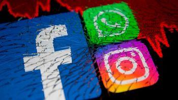 Instagram y Facebook volvieron a caer