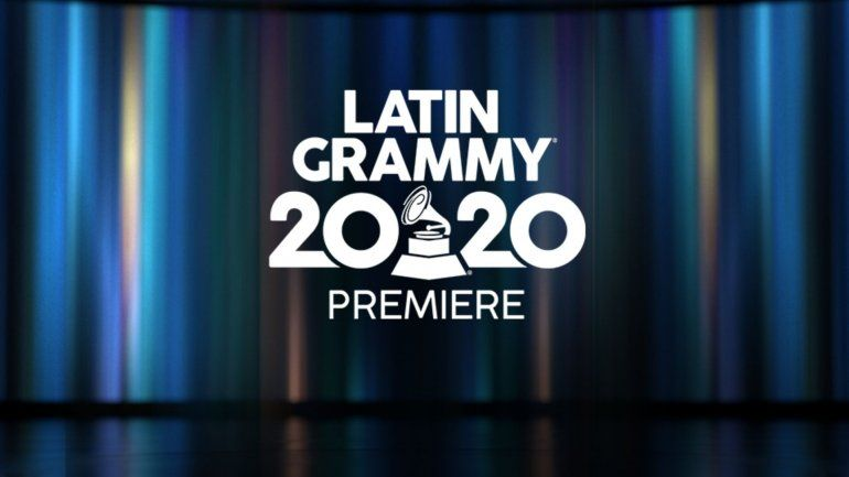 Latin Grammy 2020: Natalia Lafourcade