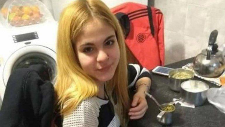 Ludmila - Femicidio en Moreno: asesinaron a una joven de 14 años