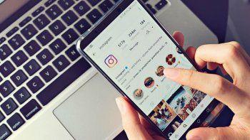Instagram, la red social experimenta fallas actualmente
