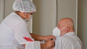 Vacunatorio, en el CePAM de Jujuy se aplican primeras dosis de Aztrazena, Sinopharm, y Sputnik V