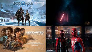 Ayer se produjo el PlayStation Showcase en el que Sony prometió ofrecer un vistazo a lo que se viene a futuro para PlayStation 4 y sobre todo, PlayStation 5.