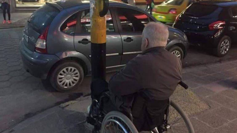 Jujuy: 34 años sin cumplir con la Ley de Accesibilidad