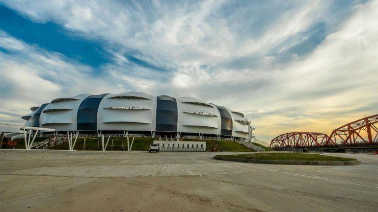 Estadio Único de Santiago del Estero