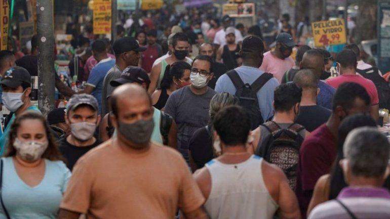 Coronavirus: seis meses de la declaración de la pandemia