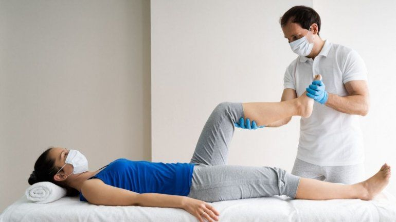 Secuelas del coronavirus y la importancia de hacer una rehabilitación