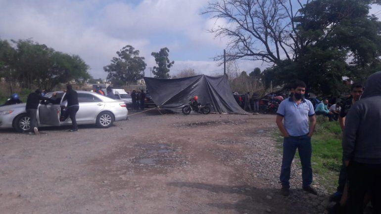 Jujuy: Unión Bus sigue con medidas de fuerza