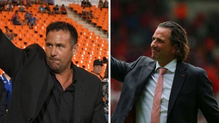 Técnico se busca: Pizzi y Dabove, a Racing y San Lorenzo