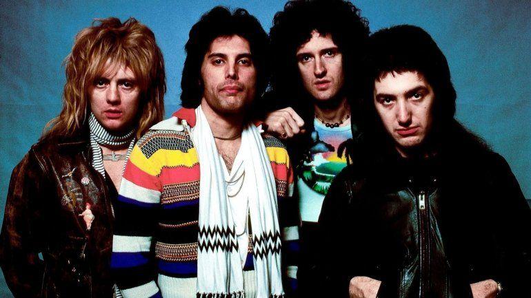 Queen abrió su cuenta de TikTok