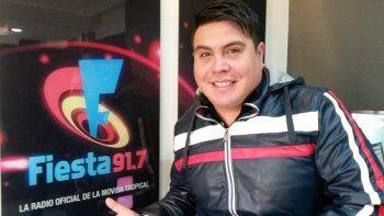 Murió Marito Salinas