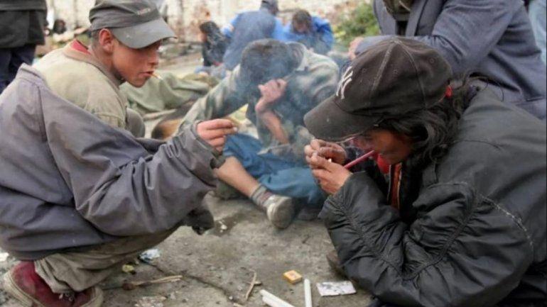 Un pastor necesita ayuda para sacar a los jóvenes de las drogas.