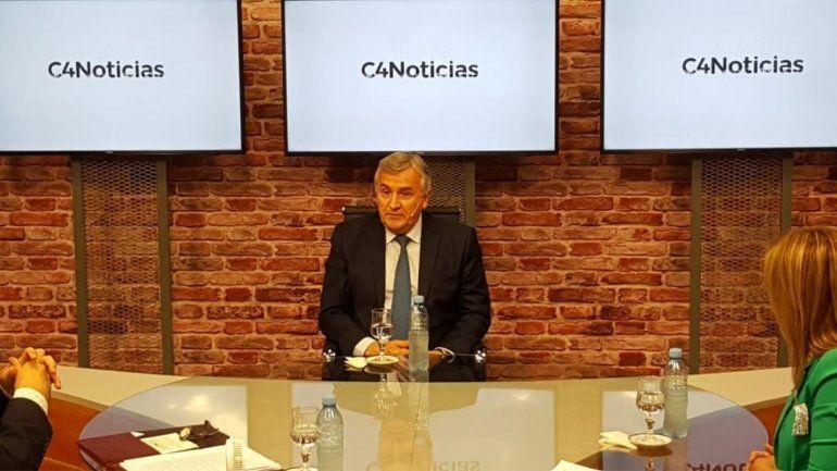 Morales dijo que el convenio de reciprocidad en salud con Bolivia no se cumple