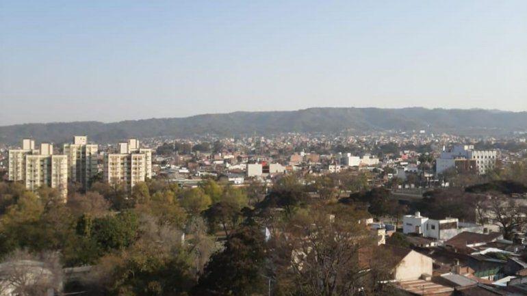 Jujuy: empieza un fin de semana soleado y caluroso