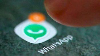 Alerta por una nueva estafa en Whatsapp.