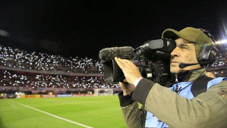La AFA y la Liga Profesional habían rescindido el contrato de Fox Sport. La Justicia dio marcha atrás. / Foto: Rodrigo Nespol - La Nación.