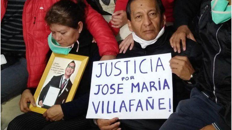 José María Villafañe: liberaron a un imputado por el crimen