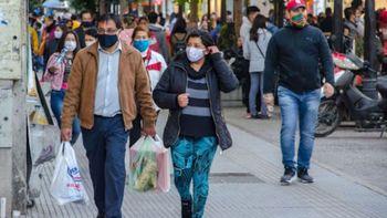 Coronavirus en Jujuy y el país - martes 5 de octubre de 2021