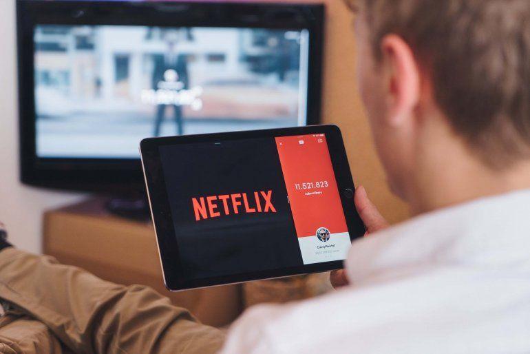 El pago de Netflix, Amazon o Spotify se deducirá del cupo de dólares del mes