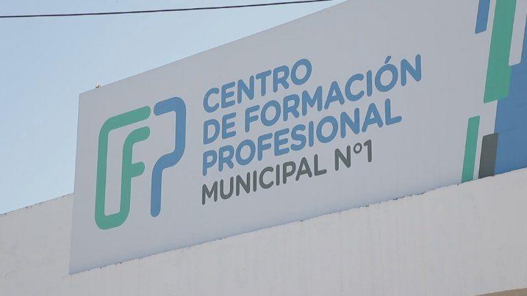Palpalá: abrieron las inscripciones para el centro de formación profesional municipal
