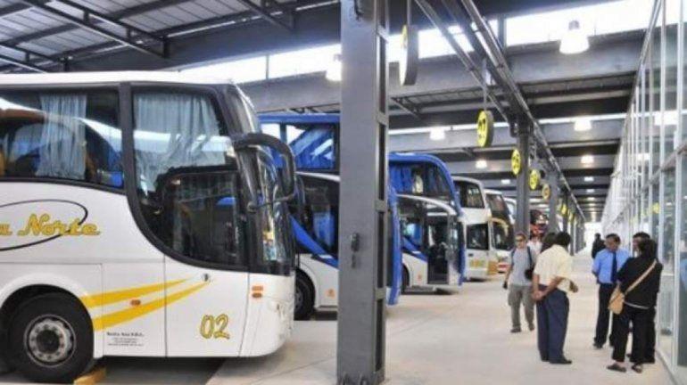El transporte de media distancia aumentó un 30%: estas son las nuevas tarifas