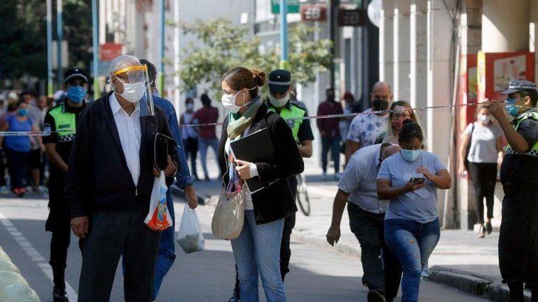 Jujuy: conocé el esquema de circulación para esta semana