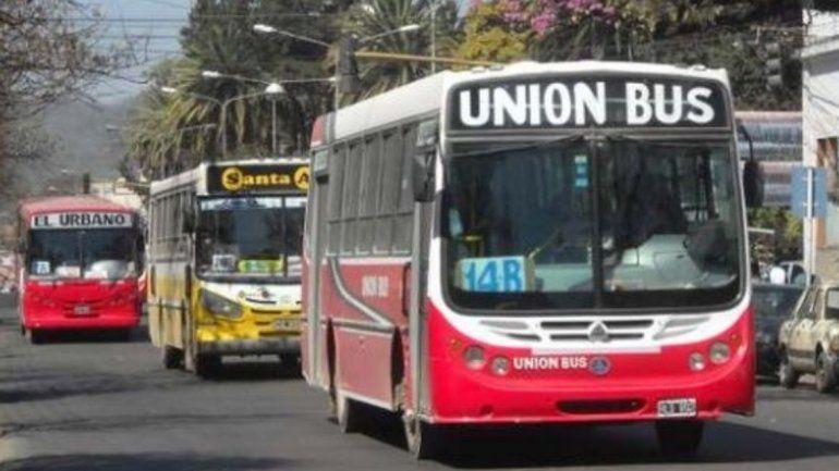 Transporte más caro: desde el lunes ya regirá el aumento