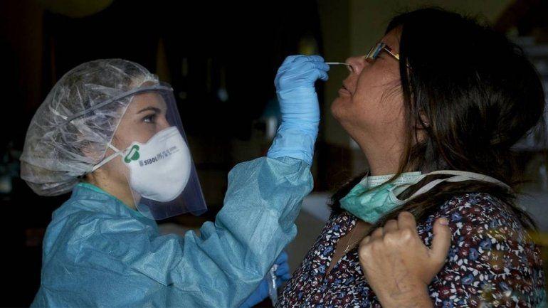 Covid-19 en Jujuy: confirman 9 nuevos casos y 2 muertes
